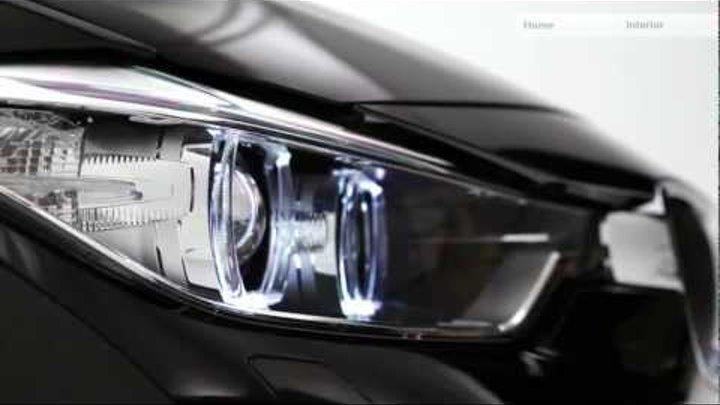 Абсолютно новый BMW 3 серии седан Лакшери Лайн.