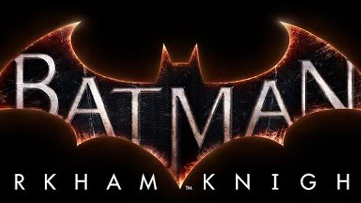 Batman: Arkham Knight December DLC Trailer