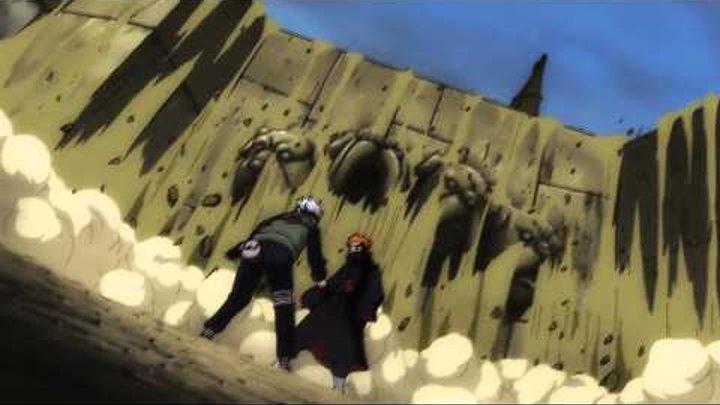 Naruto and Death Note - Stricken [AMV]