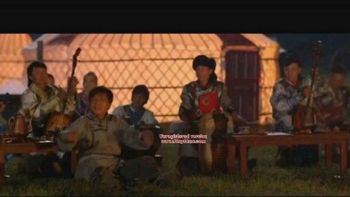 Отрывок из фильма ,,,Отпетые напарники,,,(Jeki Chan) ДЖЕКИ ЧАН поёт песню Adele-Rolling in the Dee