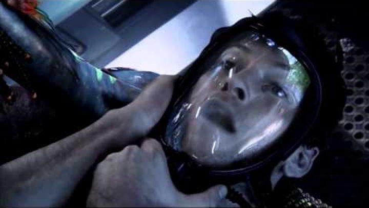 Best Scene from Avatar - Neytiri finally meets Human Jake Sully HD