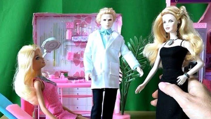 Игрушки Барби Жизнь в доме мечты все серии подряд Сезон 13 (20 серий)