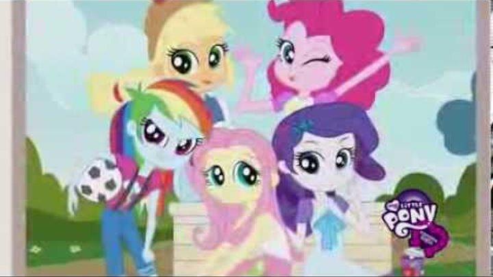 """Радуга Дэш из """"Пони дружба: это чудо"""" (My Little Pony - Мой Маленький Пони)"""