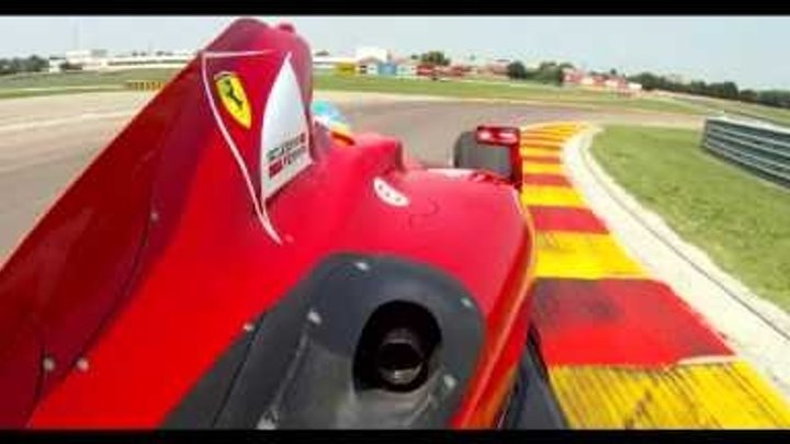 Savouring Spa: The 2011 Formula 1 Shell Belgian Grand Prix