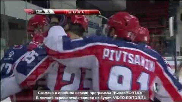 ЦСКА -Динамо(мн)