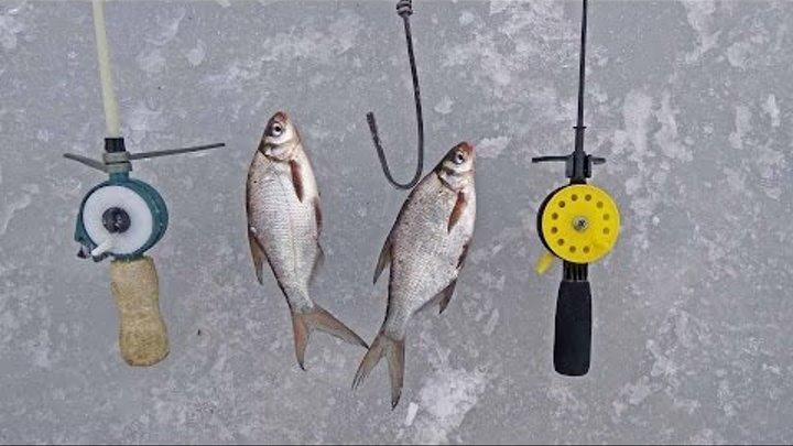 Зимняя рыбалка для начинающих. Что нужно для зимней рыбалки