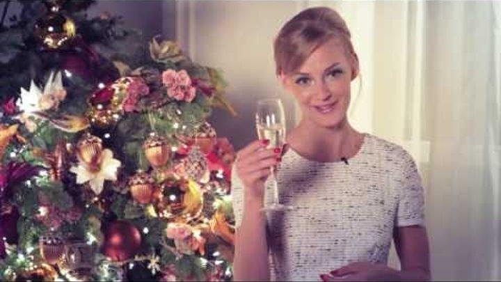 За кадром со Светланой Ходченковой и поздравление с Новым Годом http://avonpeter.ru/