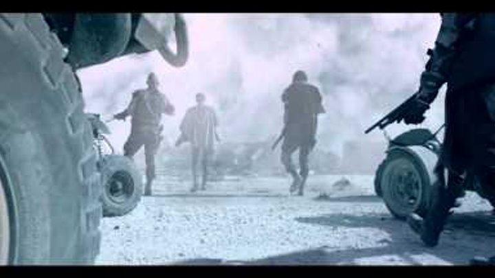 Defiance (2013) HD   Трейлер