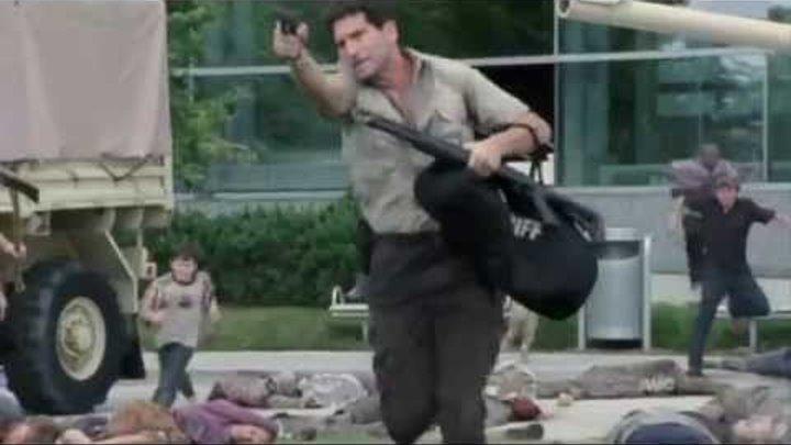Ходячие мертвецы 1 сезон 6 серия трейлер HD / The Walking Dead