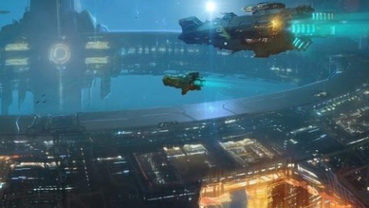 "PULSAR: Lost Colony ""Команда будущего"" (1)"