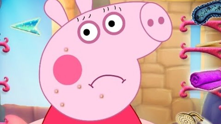Peppa Pig English Episode Makeover New Top Peppa pig Games For Kids