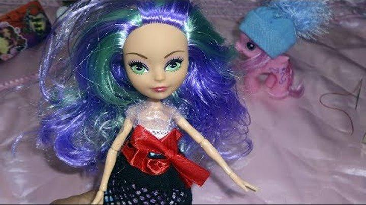 Юбка для куклы Монстр Афтер Хай и Май Литл Пони Эквестрия After High