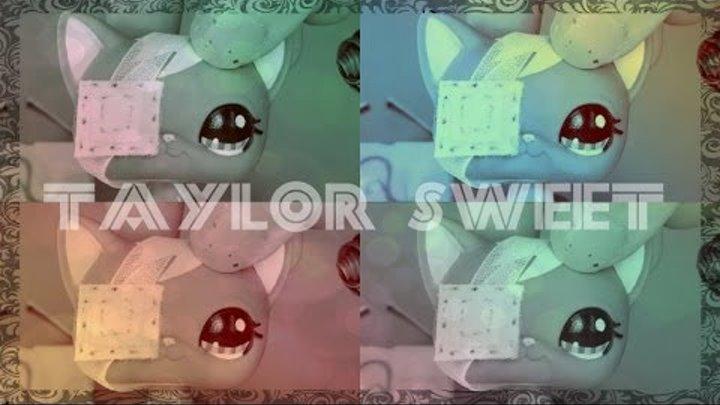 ♥ Littlest Pet Shop: Двойное Счастье. Слепая любовь. (4 сезон 1 серия) ♥