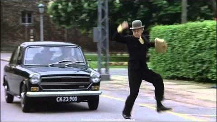 Olsen-bandens store kup (1972) - Velkomst