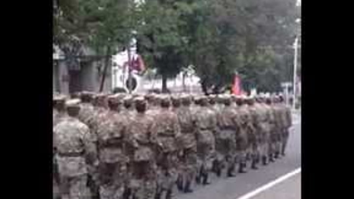 Artsakh NK Republic Independence Day Sep 2 2013