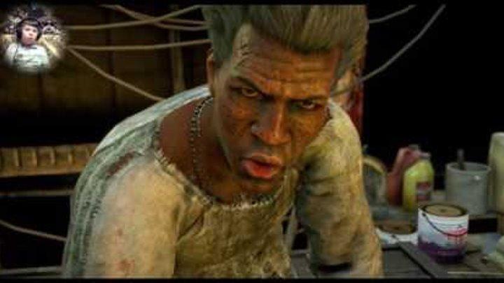 Far cry 4 (фар край) прохождение: Возвращаемся с Гималаев от BREND TV