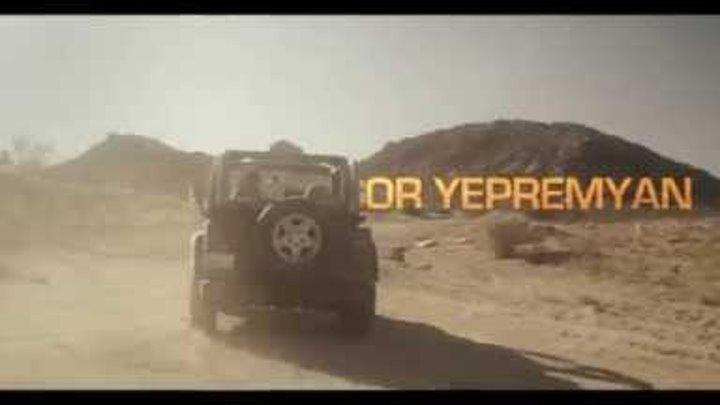 Gor Yepremyan - Galis em (Official Trailer)