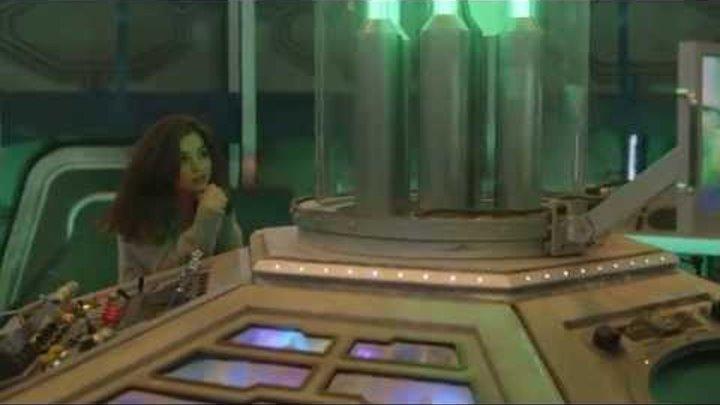 Доктор Кто: 7 сезон++ Клара и ТАРДИС (озвучка от Baibako TV)