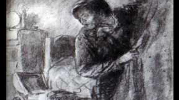 """BookTrailer """"Преступление и наказание"""" Ф.М.Достоевский"""