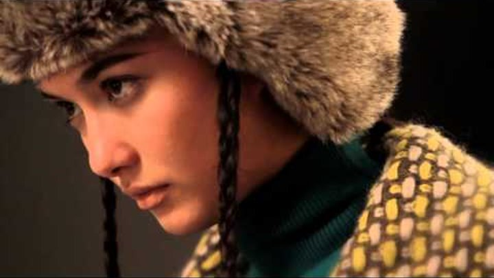 United Colors of Benetton A/W 2011/12 Woman and Man Brand Campaign