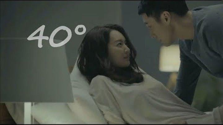 40°. Со Чжи Соп , Сон Сын Хон, Чжи Чан Ук, Чжи Сон, Ким Хен Джун, Сехун, Кай, Лей.