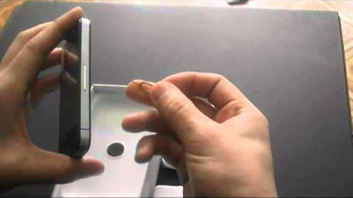 IPhone 4G 100% клон с 1 сим картой и без ТВ! СЕНСАЦИЯ!