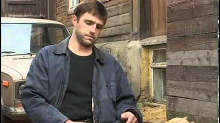Гражданин начальник 1 сезон 13 серия