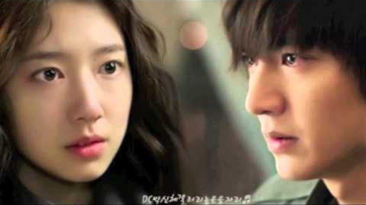 Lee Min Ho & Park Shin Hye_Heirs Fanmade