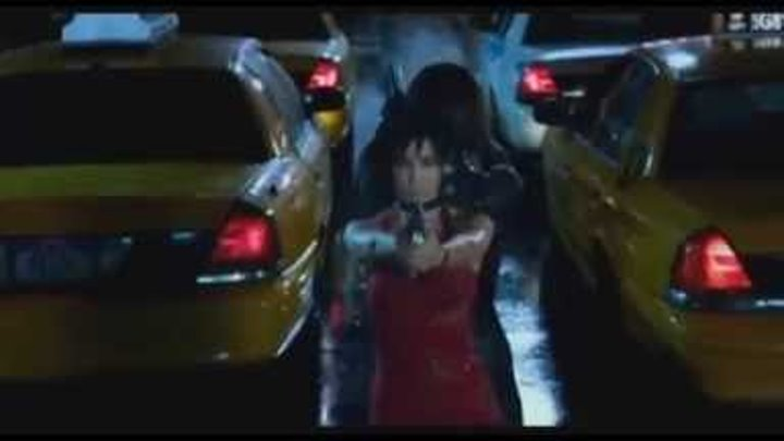 The Birthday Massacre — Red stars (Resident Evil 5 OST)