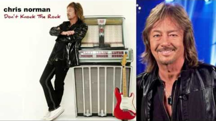 Another great Chris Norman's Radio interview