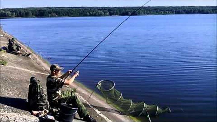 Хорошая рыбалка