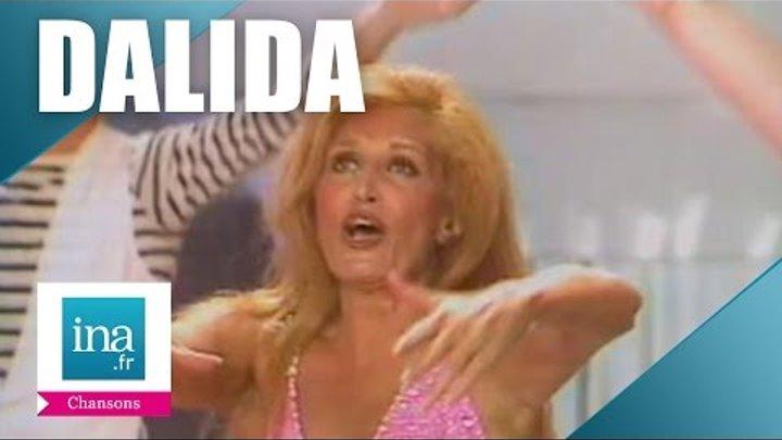 "Dalida ""Monday Tuesday Laissez moi danser""   Archive INA"