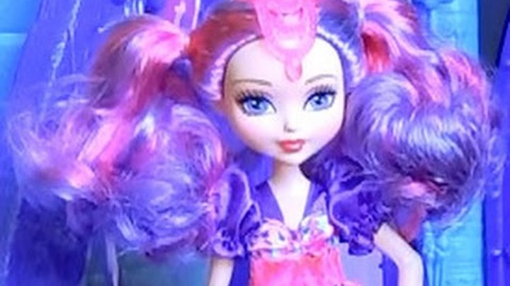 Игрушки Барби Жизнь в доме мечты все серии подряд сезон 12 (19 серий)