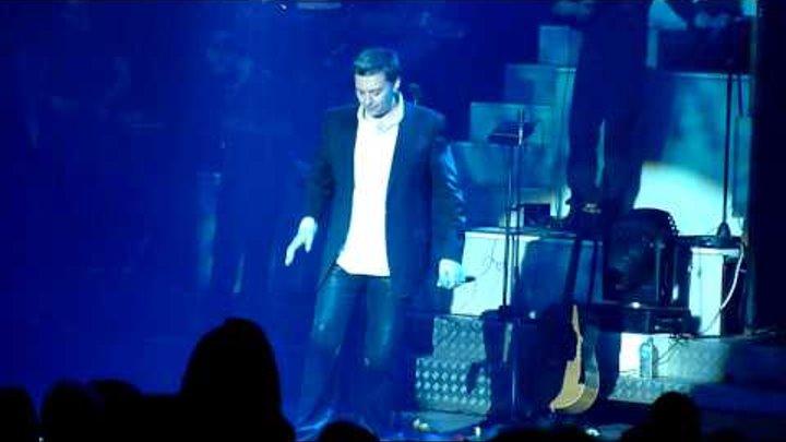 HD LIVE Krisi Videoclip|Nikos Makropoulos @Pavilion