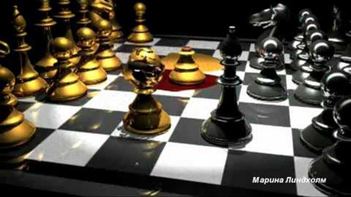 Тайна человека.Игры разума. Марина Линдхолм.wmv