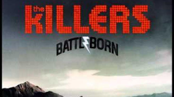 Flesh and Bone The Killers