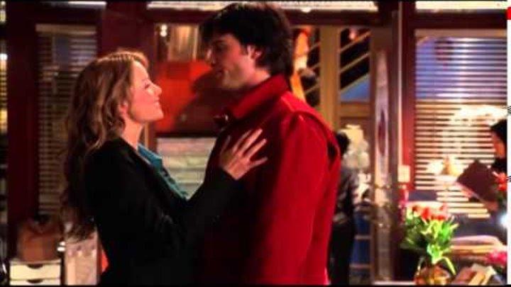 Smallville Lana Lang VS Lois Lane (Клип по сериалу Тайны Смолвиля)