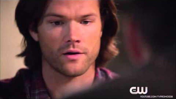 Промо Сверхъестественное (Supernatural) 11 сезон 11 серия