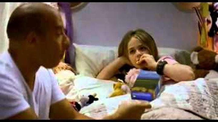Лысый нянька: Спецзадание (2005)