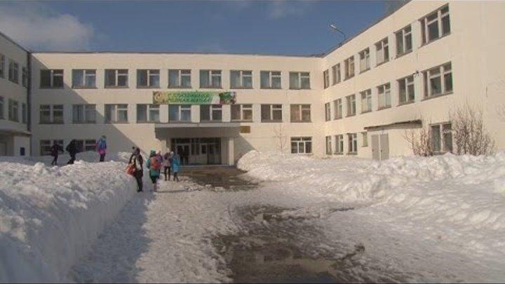 """""""Школа первая моя"""""""
