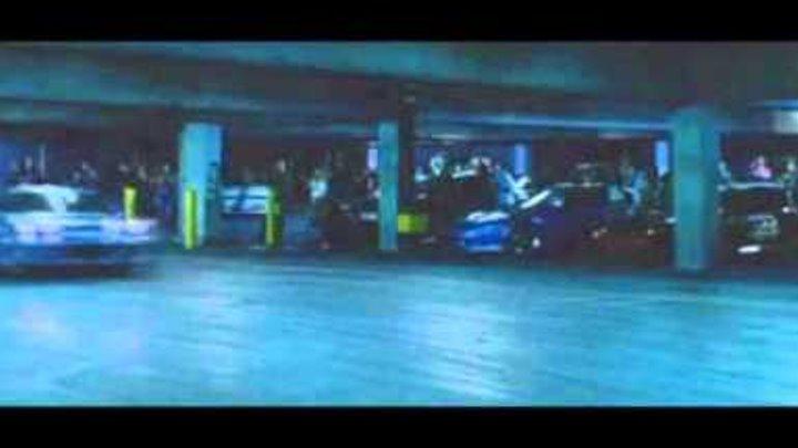 тройной форсаж, токийский дрифт/The Fast and the Furious: Tokyo Drift
