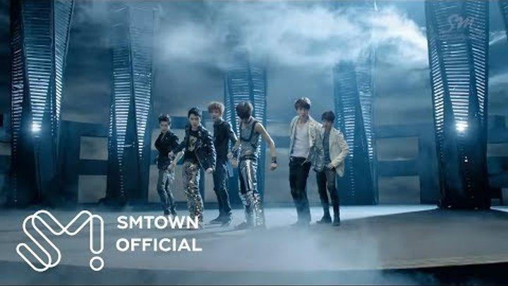 EXO-K_MAMA_Music Video (Korean ver.)