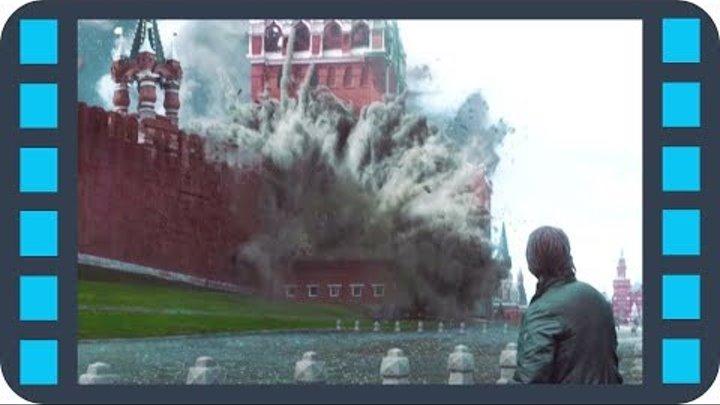 Подрыв Кремля — Сцена 4/8 «Миссия невыполнима: Протокол Фантом» (2011) 4К