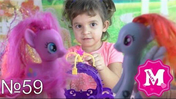 Май литл пони My little pony Пинки пай пони флаттершай рарити эпплджек Mika Miracle