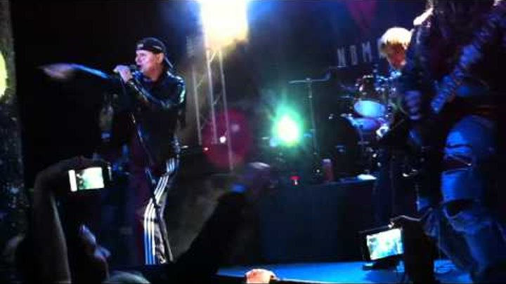 King Diamond at Trees Jan 28th, 2012 - Dallas, TX
