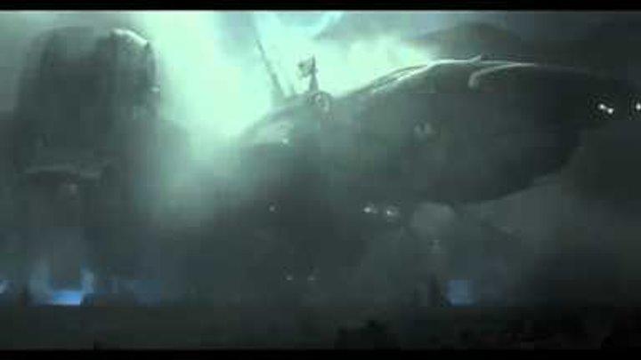 Прометей - Imax Трейлер