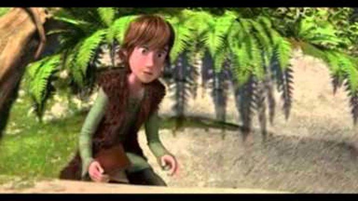 Трейлер Новый Человек паук высокое напряжение Как приручить дракона