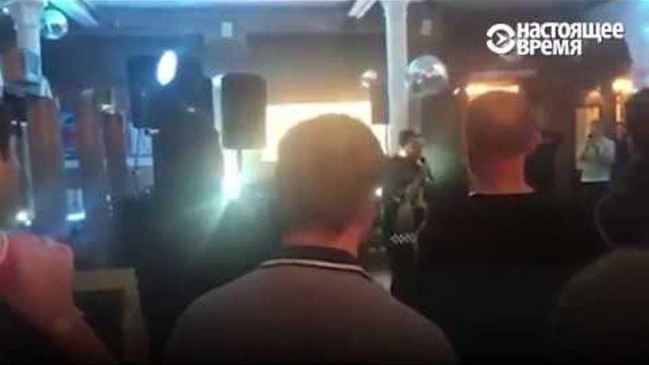 Речь режиссера Кирилла Серебренникова незадолго до ареста