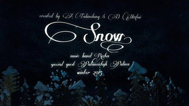 Recha --Снег