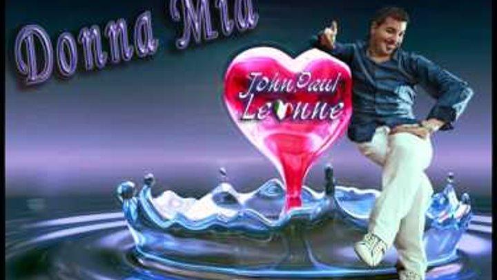 ДжонПоль Леонне - Donna Mia